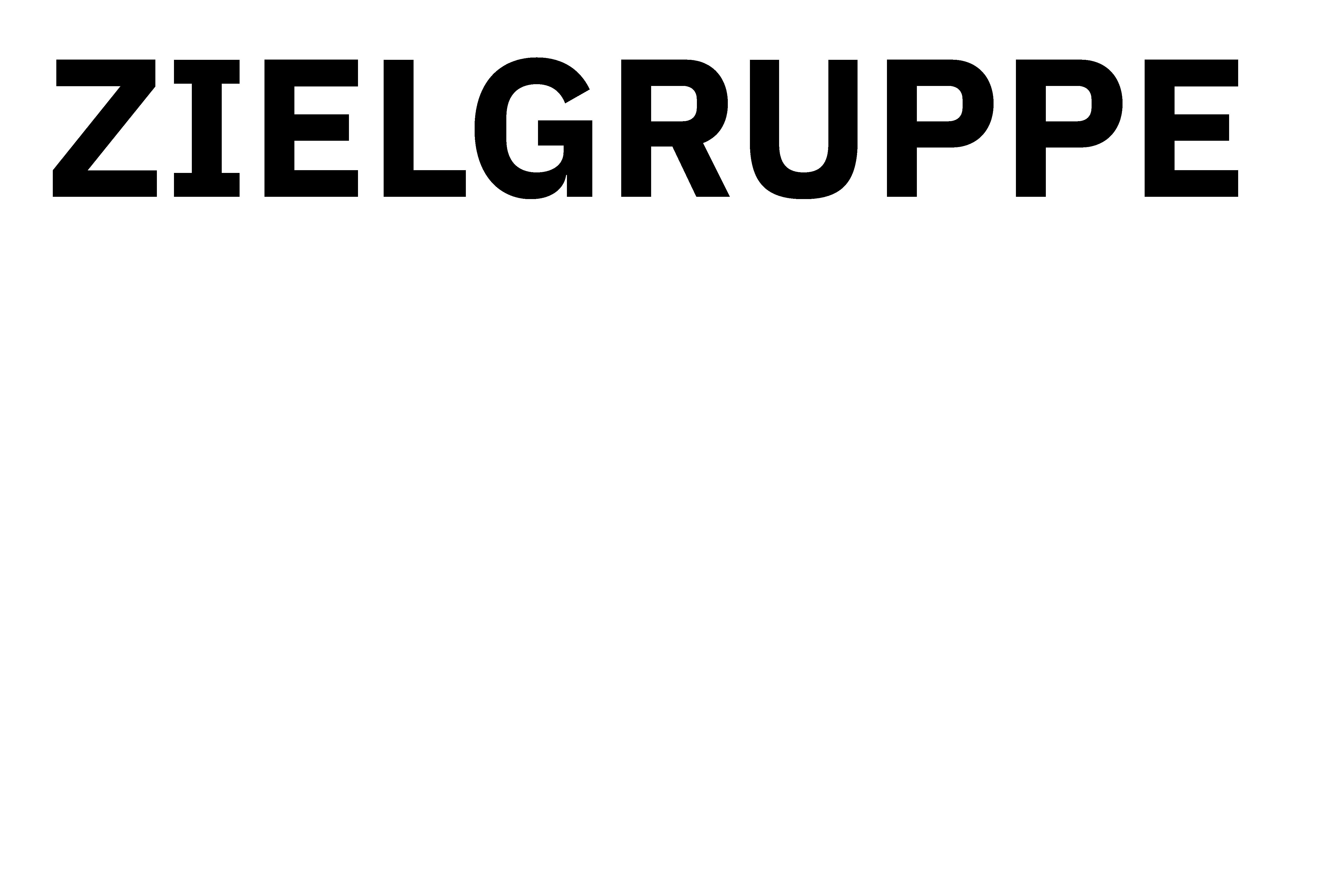 ZIELGRUPPE-08